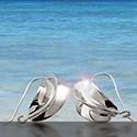 Bijoux des îles Argent