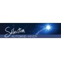 Sélection Automne Hiver 2020