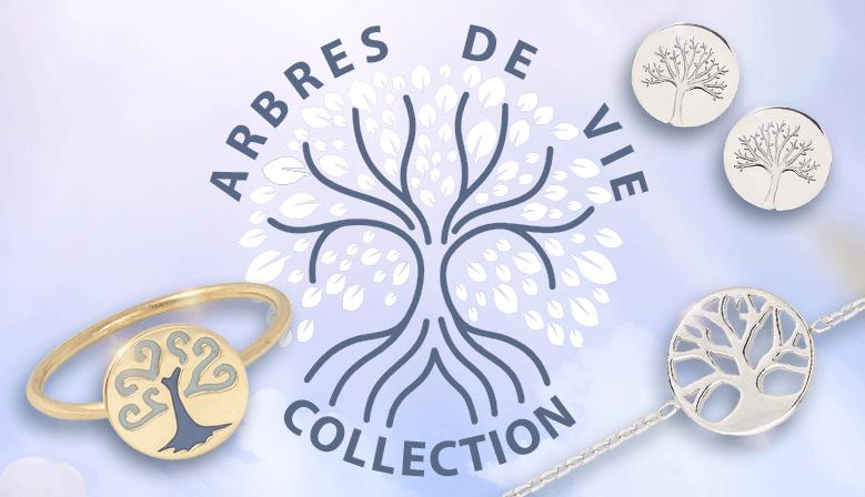 Collection Arbres de Vie