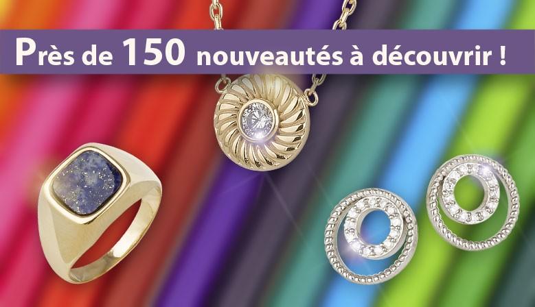 150 Nouveautés Rentrées à découvrir !
